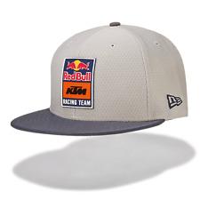 Oficial Red Bull KTM Racing New Era 9 Fifty Hex era Flat Cap-KTM19071