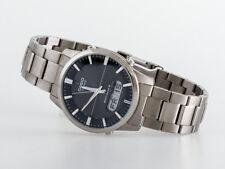 Casio Funkuhr Titan LCW-M170TD-1AER Solar Herren Uhr