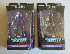 Marvel Legends Nebula & Gamora Guardian's of The Galaxy Vol. 2 - BAF Mantis