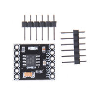 Drv8833 2 channel dc motor driver module board 1.5a for arduino HQ