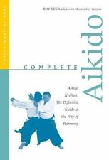 Complete Aikido [Complete Martial Arts]