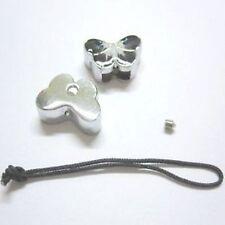 10 Sets Charm Style Zinc Alloy Clasps - A8036