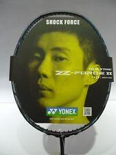 YONEX Strung Voltric Z-Force II Badminton Racquet Racket_YONEX VTZF II_Free SOCK