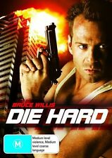 Subtitles Die Hard Commentary DVDs & Blu-ray Discs