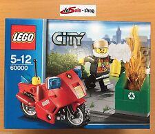 LEGO Baukästen & Sets mit City-Spielthema für 5-6 Jahre