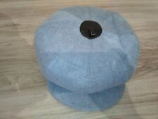 Rasta hat For Dread Lock's.