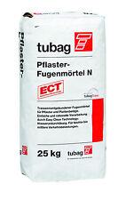 PFN Pflasterfugenmörtel N 25kg, tubag,Tasszement, Pflaster & Plattenbeläge, ECT