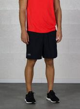 Under Armour UA Launch SW 7'' Short Pantaloncino Uomo Nero Sport