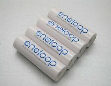 4 PANASONIC 2000mA ENELOOP BATTERIES 4 SPEKTRUM DX6i + CHARGER / USA SELLER