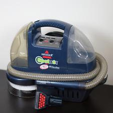 Bissell SpotBot Pet Robotic Portable Carpet Cleaner Model 1200