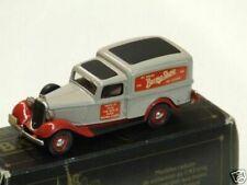 Véhicules miniatures Brooklin Dodge