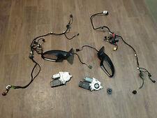 Seat Leon Cupra R 1M elektrisch anklappbare Spiegel  Türsteuergeräte  Tropfen
