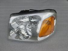 GMC Envoy Headlight Front Lamp 2002 2003 2004 05 2006 OEM NICE! 15069669