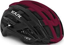 Kask Valegro Team Ineos Road Cycling Helmet - Black