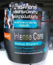 Intense Care Detox Expert Mineral Treatment Purifying Balancing Hair Scalp 250g