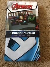 Avengers Pillow Case Standard Size