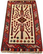 Fars Kelim 154 x 210 cm original Ghashghai nomades Kilim persan