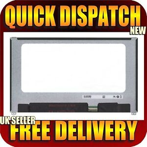 """14.0"""" AUO B140HAN03.3 LED FHD LAPTOP SCREEN IPS AG FOR DELL LATITUDE 7490 NEW"""