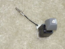 IBM BEAMSPRING Keychain Keyboard Key 5251 3101 3278 3279 5120 Displaywriter