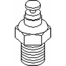 Sensor Öltemperatur - Topran 100 855