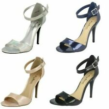 Ladies Anne Michelle High Heel Strappy Sandals