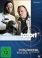 Tatort: Thiel/Boerne-Box, Vol. 3 [3 DVDs] von Tim Tr... | DVD | Zustand sehr gut