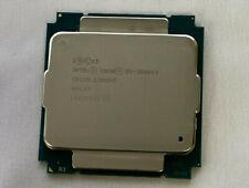 Intel Xeon E5-2699V3 @ 2.30mhz 18core Processor