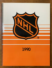1989-90 NHL Kraft Canada Complete Card Set in Album - No Stickers incl - Gretzky