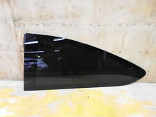 FORD FOCUS 3 DR REAR QUARTER TINTED GLASS WINDOW PASSENGER SIDE REAR 2005 - 2011