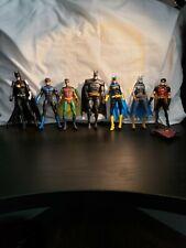 DC Batman Family lot HUGE
