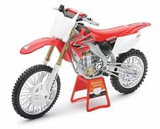 1:12 CRF450 Honda Racing Replica