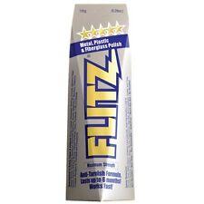 Flitz Metal Polish, Fiberglass & Paint Restorer 5.29 oz
