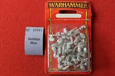 Juegos taller Warhammer Warhammer soldados del imperio Handgunners Bits De Metal