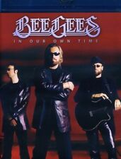 Bee Gees - In Our Own Time [New Blu-ray] Dolby, Digital Theater System