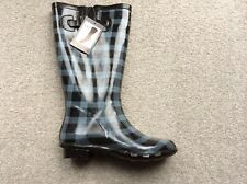 Ladies Wellington Boots New Size 5