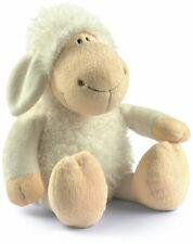NICI Jolly Mah White Dangling Large Plush Sheep 80 cm   *rrp £70*   BNWT