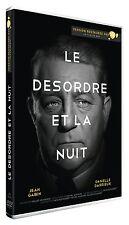 """DVD """"Le Désordre et la nuit"""" Jean Gabin -D. Darrieux  NEUF SOUS BLISTER"""