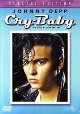 Cry Baby (1990) DVD Special Edition