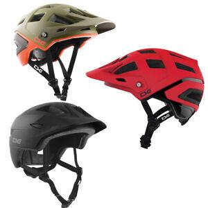 TSG Scope Helmet Professional Team MTB Enduro Standard Bicycle Helmet