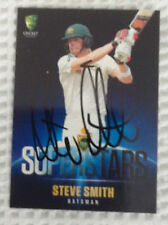 Steve Smith Australia National Cricket Trading Cards