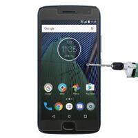 Tempered Glass 9H zu Motorola Moto G5 Plus Display Glasfolie Schutzglas