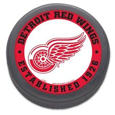 Detroit Red Wings Established 1926 NHL Collectors Puck