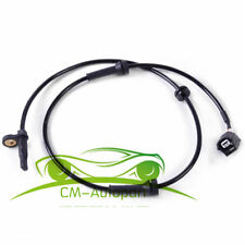 47910-1AA0A Front Left Right ABS Wheel Speed Sensor For 2009-2011 Nissan Murano