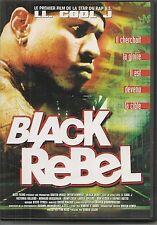 DVD ZONE 2--BLACK REBEL--LL.COOL J/ALLEN