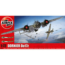 Airfix Dornier do17z (Escala 1:72)