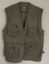 JinTao (New Fangles of Dress) Hero Fishing Vest. Gently Preowned Mens XXL.