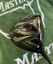Titleist TS2 Driver 11.5 (Senior Flex) EXCELLENT Condition - Head Cover Included