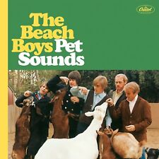 The Beach Boys - Pet Sounds (50th Anniversary) (NEW 2 x CD)