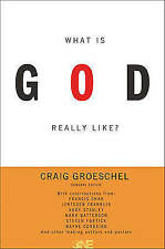What Is God Really Like?-ExLibrary