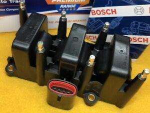 Ignition coil for Ford AU 1 FALCON 4.0L 7/98-4/00 Genuine Bosch 2 Yr Wty